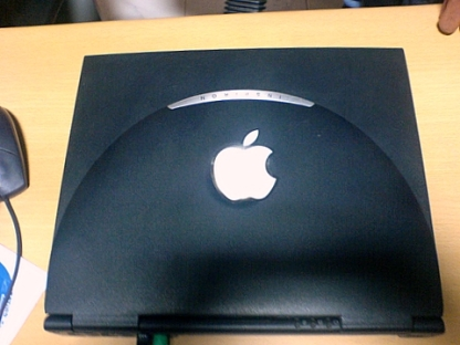 Apple inspiron 1