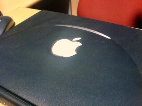 Apple inspiron 2