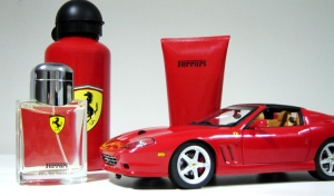 The Ferrari Products