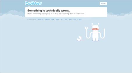 Twitter-Technical